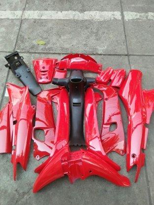 Chuyên sỉ và lẻ vỏ nhựa xe máy TÂN THÀNH PHÚC GTP