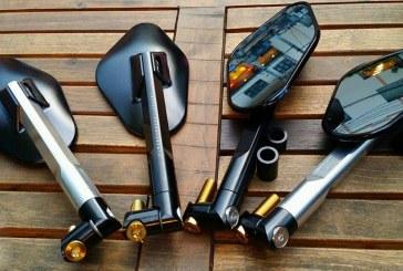 Sản xuất gương chiếu hậu xe các loại : HONDA ,YAMAHA , SUZUKI , SYM …