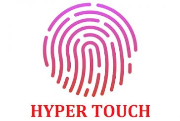 Khóa chống trộm chống cướp Hyper Touch
