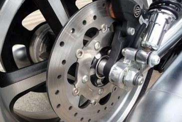 Má phanh đĩa : Hỏng hóc và sửa chữa