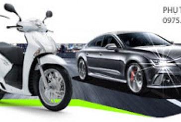 Độ đèn led siêu sáng cho xe hơi xe máy, nên hay không ?