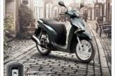 Hiểu thêm về hệ thống Khóa thông minh Honda SMART Key