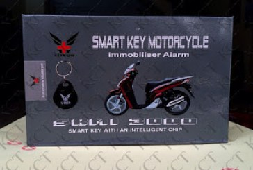 Sỉ và lẻ các loại khóa chống trộm xe máy