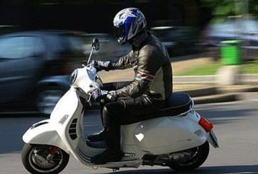 Hỏng tay ga xe máy và những mối nguy hiểm