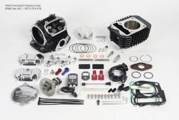 Nguồn cung cấp phụ tùng xe máy cơ bản uy tín , chất lượng , giá tốt
