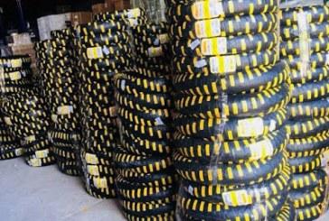 Phân phối sỉ và lẻ lốp Pirelli cho xe máy
