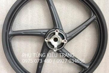 Mâm đúc ( vành đúc ) xe máy RS 110