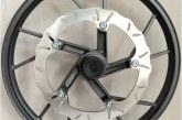 Mâm đúc xe máy (vành đúc xe máy) Rider 2 đĩa
