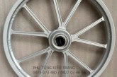 Mâm đúc ( vành đúc ) xe máy Daytona 2 đĩa