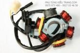 Cung cấp mobin lửa , mobin đèn cho xe máy