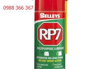 Cung cấp sỉ và lẻ dầu chống rỉ sét RP7