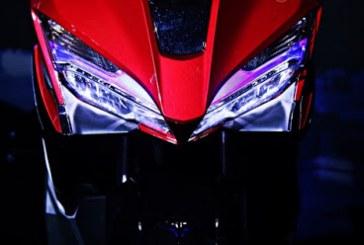 Air Blade 2016 125cc Honda