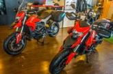 Bộ đôi Ducati Hypermotard 939 và Hyperstrada 939 đến Việt Nam