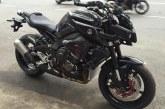 Cận cảnh Yamaha MT-10 phiên bản Châu Âu đầu tiên tại Việt Nam