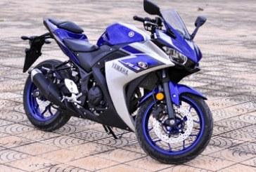 Công nghệ mới từ Yamaha NMax 155
