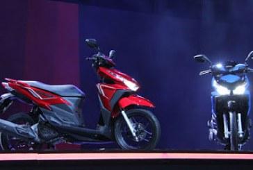 Honda Sonic 2017 giá hơn 80 triệu tại Việt Nam