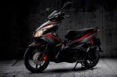 Môtô Yamaha 400cc phong cách cổ điển về Việt Nam
