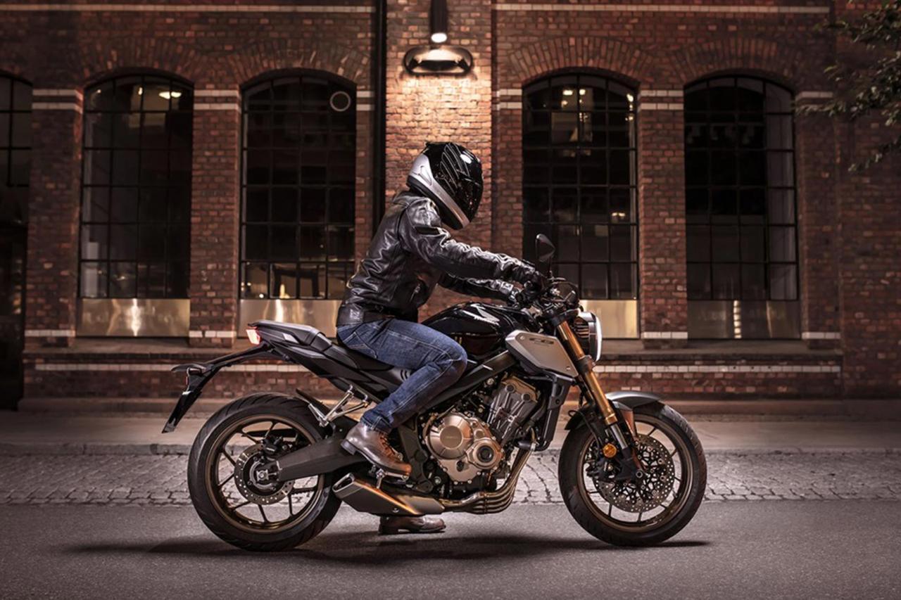 Honda ra mắt CB650R 2019, phong cách Neo Sport Cafe