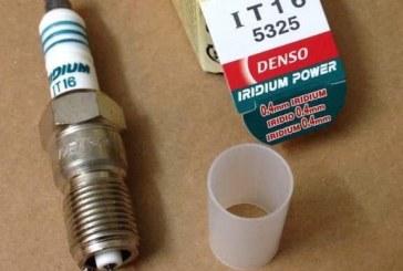 Cung cấp sỉ Và lẻ Bugi ô tô Denso irdium Power Jappan