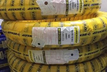 Nhà phân phối chính hãng sỉ và lẻ các loại vỏ xe Dunlop