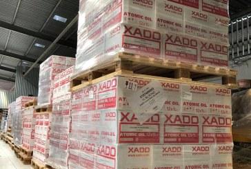 Nhà nhập khẩu dầu nhớt Xado , Voltronic , GermanGold , Essenza