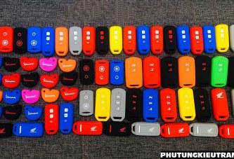 Sỉ Và lẻ Bọc chìa khoá Smart key Honda các dòng xe